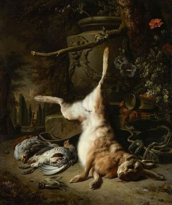 Still Life with a Hare and other game.jpg
